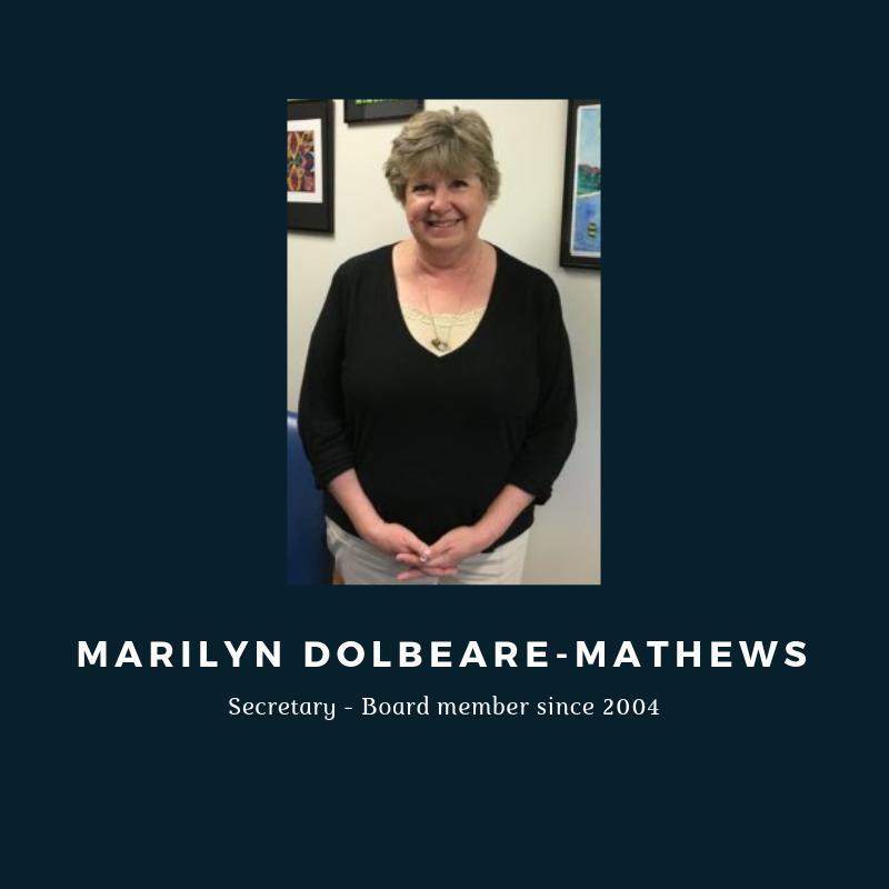 Marilyn Dolbeare-Mathews