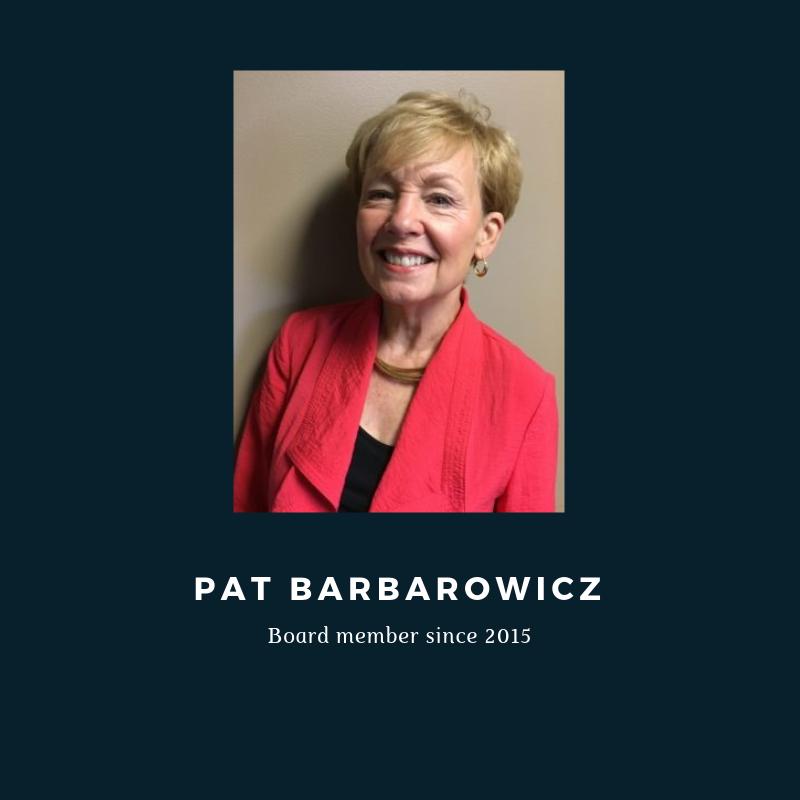 Pat Barbarowicz