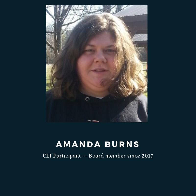amanda burns